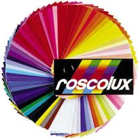 Rosco Rosco Lux Small Swatchbook by Rosco