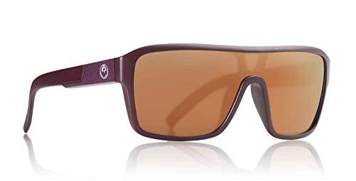 Sunglasses DRAGON DR REMIX 3 620 REDWOOD/ROSE GOLD ()