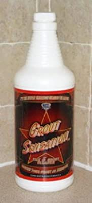 Tile &Grout Cleaner 32oz