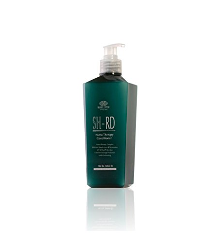 Conditioner Therapy Wheat - SH-RD Nutra-Therapy Conditioner (16.3oz/480ml)
