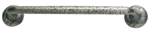 Atlas Homewares 276-P 6-Inch Large Old World Pull, Pewter