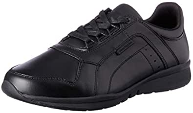 Hush Puppies Women?s Everyday Walker Athletic & Outdoor Shoes Black 5 US