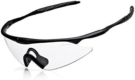 QMFIVE Tactique X100 Airsoft X100 Coupe-Vent Protection Anti-Poussi/ère Tactique Lunettes Moto Lunettes Transparent Lentille pour Chasse V/élo Ski Tactique en Plein air Sport /…