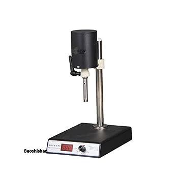 FJ200-S Adjustable high Speed homogenizer Machine Laboratory