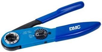 Daniels dmc M22520//1-01 AF8 crimper