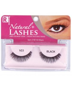 801bdffde76 Amazon.com : Remy Natural Lashes : Beauty