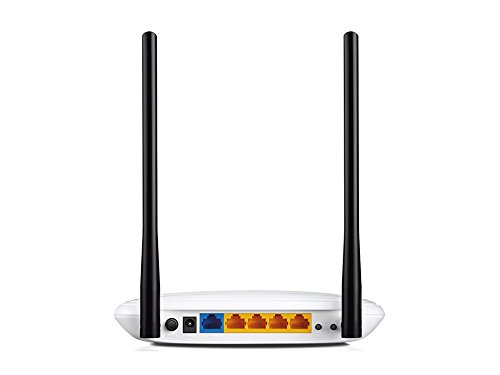 TP-Link N300 Wireless Wi-Fi Router, Up to 300Mbps (TL-WR841N)