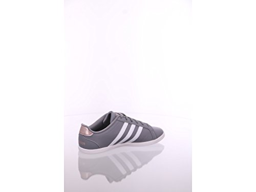 Pour Three B44687 ftw Grey Femme Baskets White Adidas Gris PEwawY