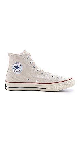 Converse All Star Prem Hi 1970's - Zapatillas abotinadas Unisex adulto Parchment