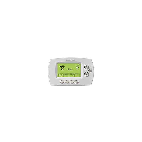 Honeywell RTH6580WF1001/W White 7 Day Programmable Wi-Fi Thermostat