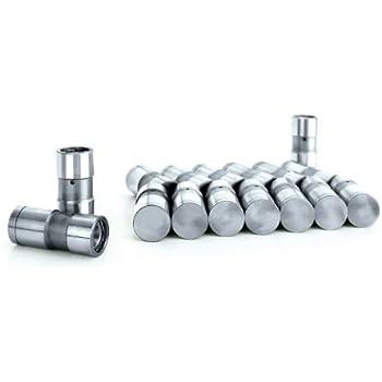 JENDYK YOKEMK4-KD Brushed Aluminum Double Knob Tractor Air Brake Lock Keyed Differently