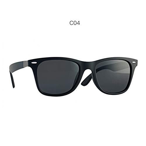 Femmes Classique Conduite Soleil Masque Lunettes Polarisées Pour Uv400 Hommes Gafas Oculos Carré Letam C04 De Cadre EtwYfqx0