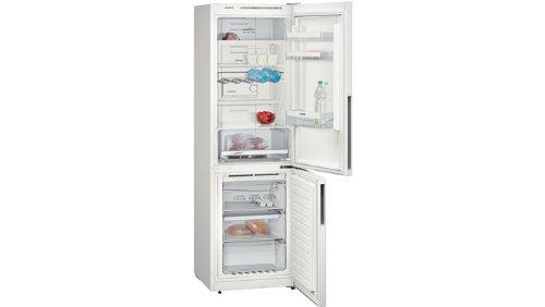 Siemens KG36NVW21 Independiente 319L A+ Blanco nevera y congelador ...