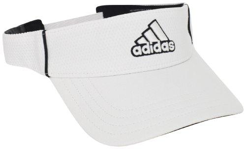 - adidas Strike 2.0 Visor (White)