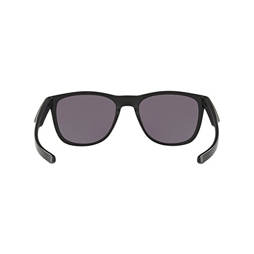 de sol Oakley Hombre 934001 52 Black Gafas Matte qOnpT4n