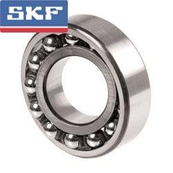 New in Box SKF 2207 ETN9 High Precision Self-aligning Ball Bearings