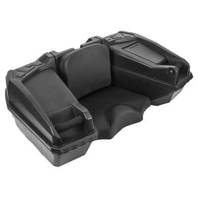Kimpex Nomad Rear Trunk Black 115 Liter for Polaris SPORTSMAN 570 SP 2015-2018