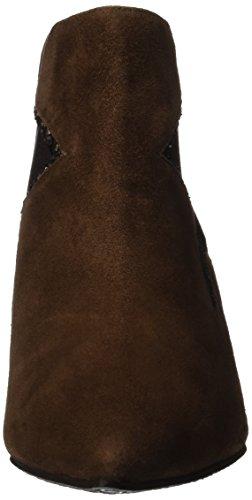 Damen Capri Stiefel Kurzschaft Go Lodi agWwnxTq
