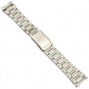 Casio Stainless Steel Bracelet (Genuine Casio Bracelet (22mm, Stainless Steel for Model # AMW320))