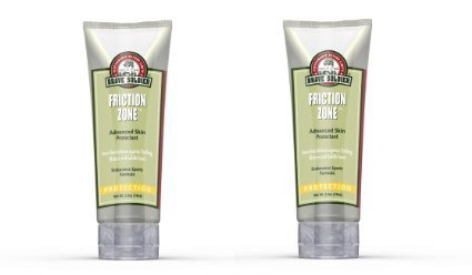 Brave Soldier Friction Zone Advanced Skin Protection, 2 Pack (2.5 oz) by Brave Soldier (Image #2)