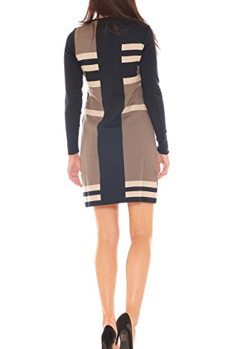 Kleid Freesketch Damen Dunkelblau Damen Dunkelblau Kleid Freesketch Damen Freesketch Kleid FXrrdxA