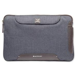 Brenthaven Collins Sleeve Plus Case for Microsoft Surface Pro 4 Indigo Open Box from Brenthaven