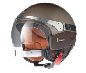 piaggio helmet vespa gt bronzo perseo l motorcycle helmet. Black Bedroom Furniture Sets. Home Design Ideas