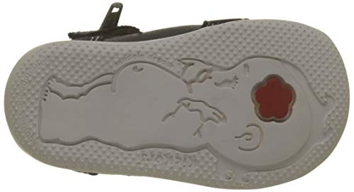 Rouge Garçon Gris Bakari Kickers Bottines Et 123 gris Bébé Bottes Marine AT4APFxqw