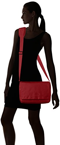 Women's Hitec Red Picard Body Picard Women's Cross Bag Rot qEWPBtOW