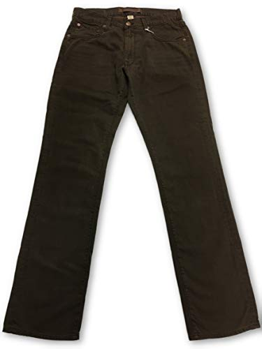 Agave Gringo Agate Jeans in Brown Size W32 Cotton