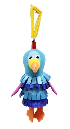 Sassy Chime Along Developmental Toy, Pelican, Baby & Kids Zone