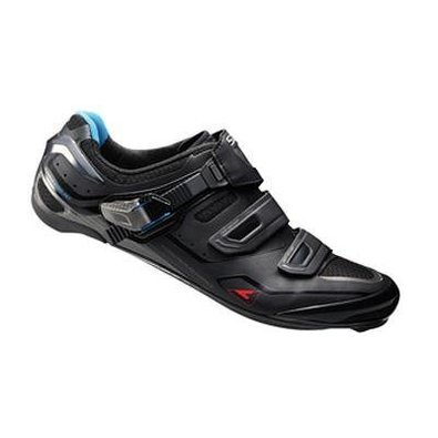 SHIMANO Elite Racing Custom-Fit SH-R260 Black-48.0