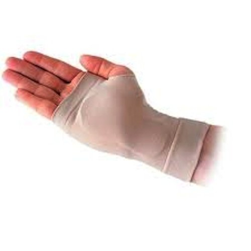 Silipos Post Operative Carpal Gel Sleeve - Right, Small- Each