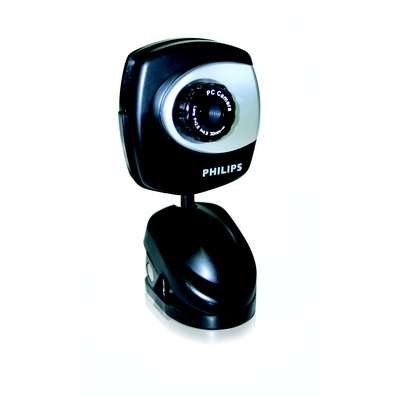 (Philips Webcam / Mic SPC110NC/27)