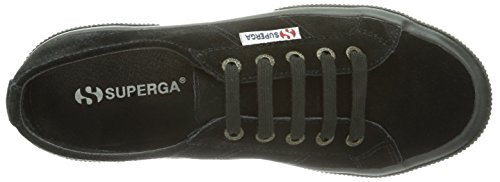 Zapatillas 999 2750 Superga Black Adulto Unisex Negro Y57fqw7