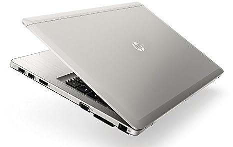 HP 2018 EliteBook Folio 9470M 14in LED-backlit HD Business Laptop Computer, Intel Dual-Core i7-3667U Up to 3.2Ghz, 8GB RAM, 1TB HDD, VGA, Webcam, ...