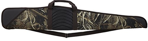 Pinnacle- Shotgun Max V HD camo with Brown trim & Black Leather- 52