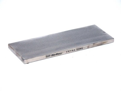 Dia-Sharp Diamond Bench Stone, Extra Fine, 8 in.