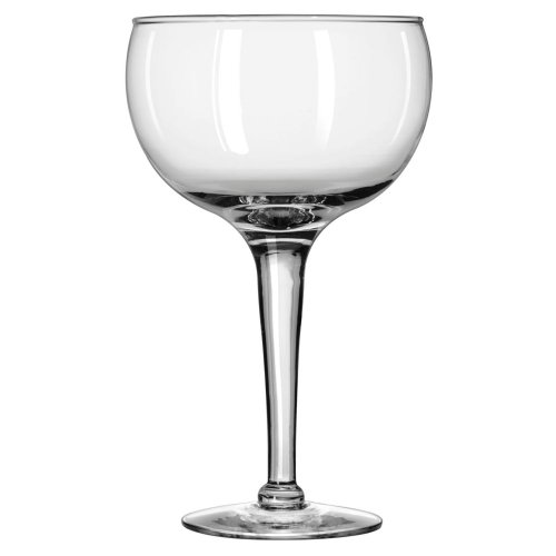 Libbey 3403 Whiskey Service 38 Ounce Super Bowl Glass - 6...