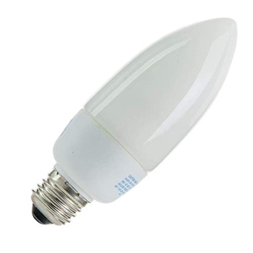 Sunlite 65760 - SLM14TW/65K 65760-SU Torpedo Screw Base Compact Fluorescent Light Bulb ()