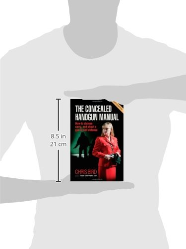 The-Concealed-Handgun-Manual-How-to-Choose-Carry-and-Shoot-a-Gun-in-Self-Defense