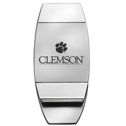 - LXG Clemson Tigers Money Clip
