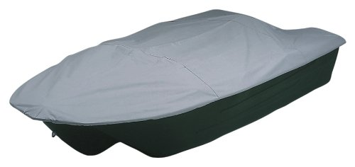 Sun Dolphin Pro 102 Mooring Cover - Bass Pro Cover Boat