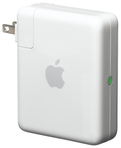 (Apple Airport Express)