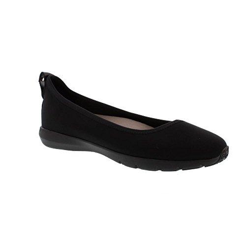 Papillon Twist Ellie - Noir (textile) Chaussures Femmes