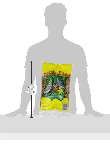 Living World Spray Millet, 7-Ounce 2