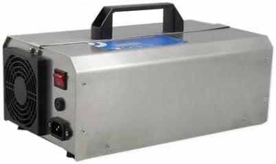 cgoldenwall ozx-a3500t Commercial Generador de Ozono Purificador ...