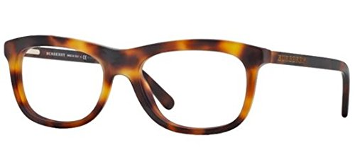 Burberry BE2163 Eyeglasses-3382 Matte Light - Burberry Outlet