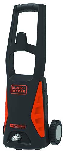 Black+Decker Lavadora Alta pres.alca, Grande 1300W