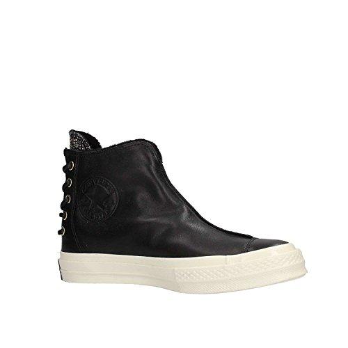 ... Converse Oppfordringer 70 Punk Boot Hi Menns Rullebrett-sko 157625  Svart / Hegre